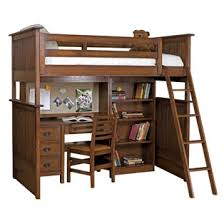 the ultimate bunk bed desk combination from stickley furniture bed and desk combo furniture
