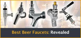 5 Best <b>Beer Faucets</b> & <b>Taps</b> for SMOOTH Pouring (2019 UPDATED)