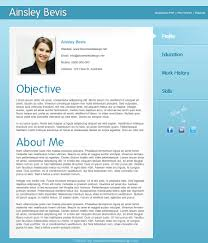 cv template web design sample service resume cv template web design html online cv resume templates from themeforest design a professional resumecv template