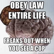 Scumbag Brain Meme | WeKnowMemes via Relatably.com