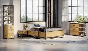 Белорусская спальня <b>Неман</b> дуб золотой от <b>Woodcraft</b> – Купить в ...