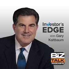 Investor's Edge with Gary Kaltbaum