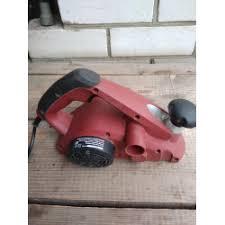 Отзывы о <b>Электрорубанок Red Verg RD - P71-82</b>