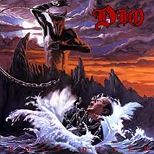 Dio - <b>Dio</b> - <b>Holy Diver</b> - Amazon.com Music