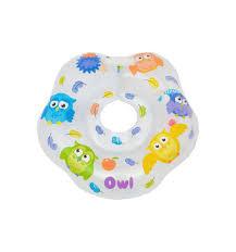 <b>Круг</b> на шею для купания <b>Owl Roxy Kids</b>, артикул: RN-002 - купить ...
