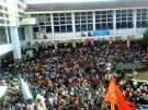 mass mobilization