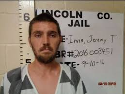 Inmates escape from Lincoln County jail for second time in three ...
