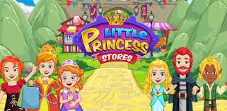 <b>My Little Princess</b>: Stores. Girls Shopping Dressup - Apps on Google ...