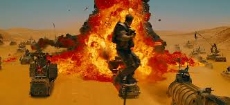 Image result for mad max: fury road