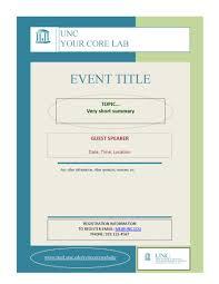 doc event flyer templates word com event flyer templates
