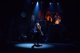 the grapes of wrath lighting design images