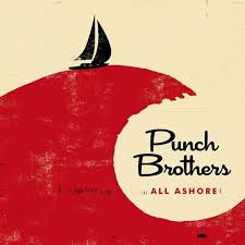 <b>Punch Brothers</b> - <b>All</b> Ashore by Nonesuch Records on SoundCloud ...