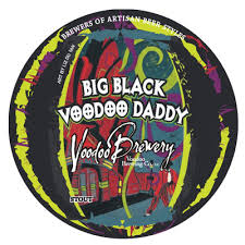 Image result for VOODOO DADDY BEER