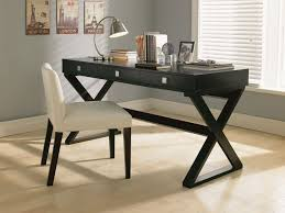 impressive design home office work table 2016 full imagas black applied on the cream floor with home office furniture cherry finished