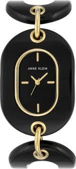 Купить Женские наручные <b>часы ANNE KLEIN</b> - <b>2674BKGB</b> | «ТуТи ...