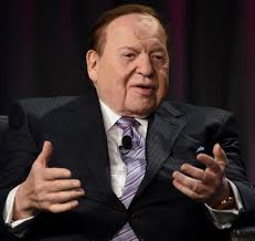 mark davis sheldon adelson having a hard time striking a deal mark davis sheldon adelson having a hard time striking a deal profootballtalk