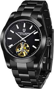 PAGANI DESIGN Men's Mechanical Watches for Men ... - Amazon.com