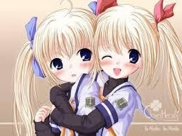 """Résultat de recherche d'images pour """"gifs de petites filles jumelles"""""""