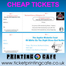 ticket printing event tickets printing cheap ticket printing