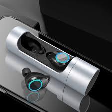 X8 <b>TWS Bluetooth 5.0</b> Earphone Wireless Earphones Handsfree ...