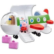 Купить <b>игровой набор Peppa Pig</b> (Свинка Пеппа) Самолет с ...