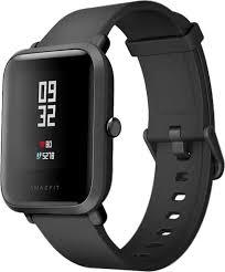 Купить смарт-часы Xiaomi <b>Умные часы Xiaomi Amazfit</b> Bip ...