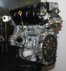 Motor Renault-Nissan Type-M