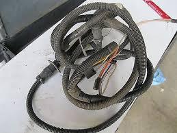john deere ah wiring harness w dial a john deere ah109588 wiring harness 4400 6600 7700 w dial a matic header
