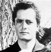 John Derek (real name Derek Harris) was an American actor, film director and film producer. - John_Derek
