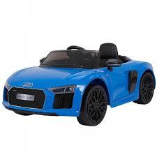 <b>Электромобиль Farfello</b> Audi R8 Spyder <b>JJ2198</b> - Акушерство.Ru