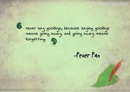 Goodbye Quotes & Sayings, Pictures and Images