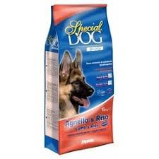 «Сухой корм <b>Special Dog</b> для собак с чувствительной кожей и ...
