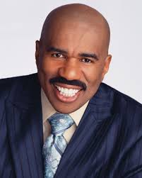 Is Steve Harvey a Christian? - steve_harvey1