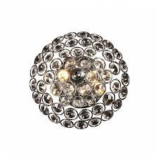 Купить Настенный <b>светильник Citilux</b> Шарм <b>CL316321</b> Хром, 80 ...