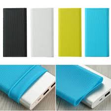 <b>xiaomi</b> 10000mah power bank 2 <b>silicone cover</b> — купите {keyword ...