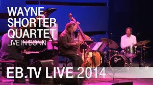 <b>WAYNE SHORTER</b> QUARTET live in Bonn (2014) - YouTube