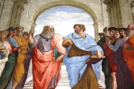 plato versus aristotle essay