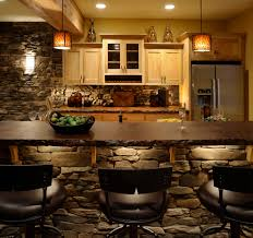 cheap stone countertops kitchen rustic with breakfast bar eat in cheap island lighting