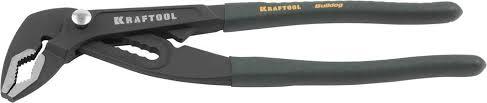 <b>Переставные клещи Kraftool</b> Bulldog 250 мм 22353-25 - цена ...