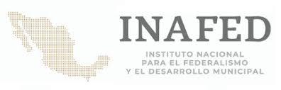 Instituto Nacional para el Federalismo y el Desarrollo Municipal