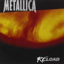 Reload (<b>Metallica</b> album) - Wikipedia