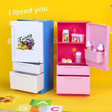 doll house furniture refrigerator play set home fridge for barbie dolls derivative productchina barbie doll house furniture sets