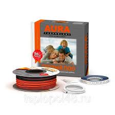 Теплый пол <b>AURA Heating</b> KTA 111-2000: продажа, цена в ...