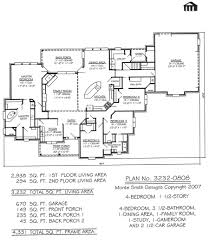 House Plan Design Online  Texas and Hawaii Offices   Story  Bedroom    Bathroom