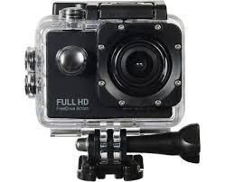 Купить <b>Видеорегистратор Digma FreeDrive Action</b> Full HD (черный)