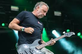 <b>Peter Hook</b> on Quarantine and Learning to Love Joy Division's ...
