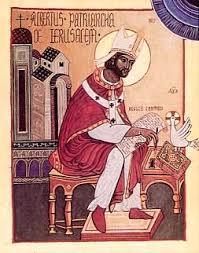 Alberto de Jerusalém