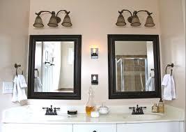 bathroom vanities and mirrors  vanity mirror for bathroom bathroom vanity mirror makeover the soulfu