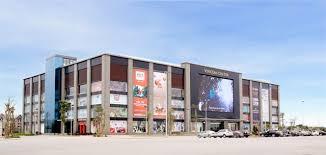 Image result for Trung tâm thương mại Vincom Center
