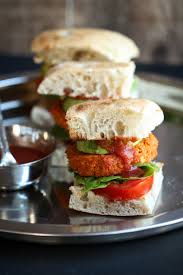 vegan barbecue chickpea sweet potato burgers the vegan 8 after the huge success of my fat baked mexican black bean burgers using potatoes and cornmeal i was dying to create another burger